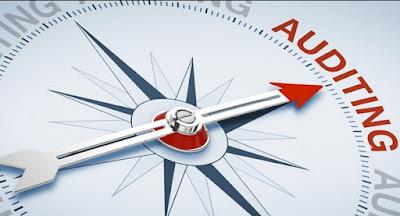 Tanggung Jawab Audit dan Tujuan
