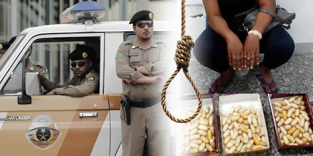 20 More Nigerians To Be Killed In Saudi Arabia Over Drugs