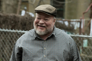 fences stephen mckinley henderson
