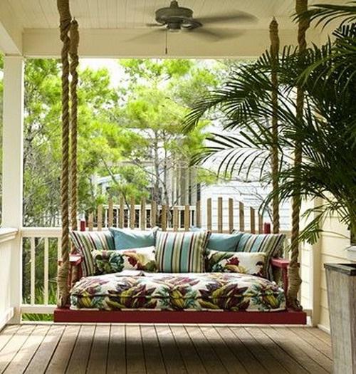 Decora Y Disena 9 Ideas Para Decorar Porches - Como-decorar-un-porche