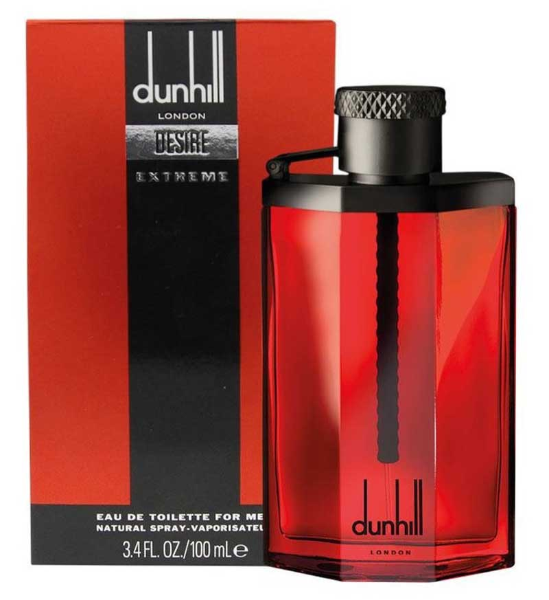 eadb8f7c93d Availability for the latest creation from Dunhill London fragrances has  started from the end of April 2017 in editions of 100ml in eau de toilette  ...