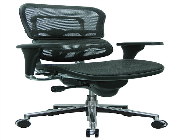 buy discount ergonomic office chair Melbourne for sale