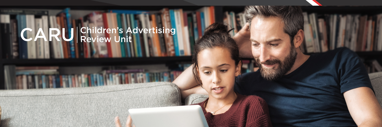 Children's Advertising Review Unit- Advertising Self Regulation, Online Privacy and More.