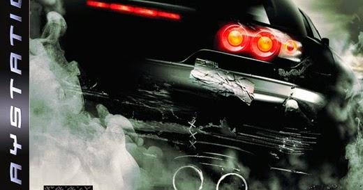 تحميل لعبة need for speed pro street