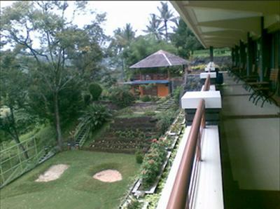 Daftar Tempat Outbond Di Bogor Seru