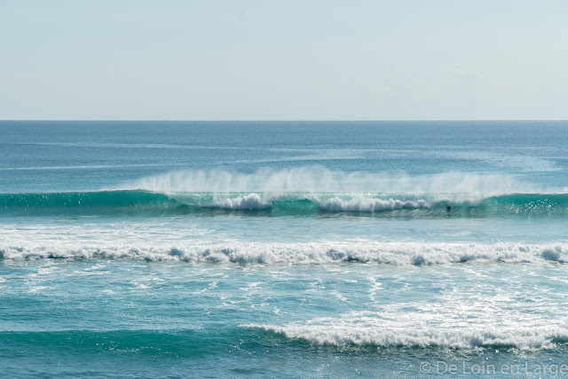 Dreamland Beach - Presqu'île de Bukit - Bali