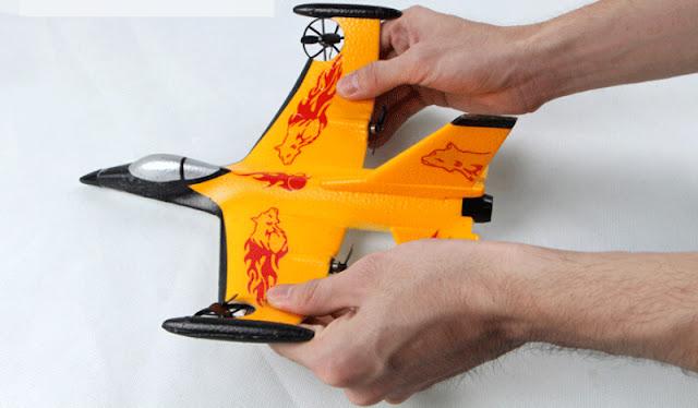 Máy bay điều khiển từ xa F16_3