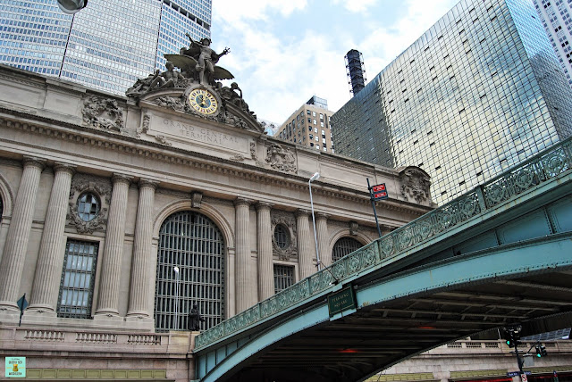 Tour por Grand Central, planes gratis en Nueva York