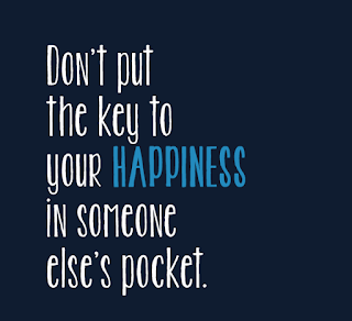 key to happiness - happiness quotes
