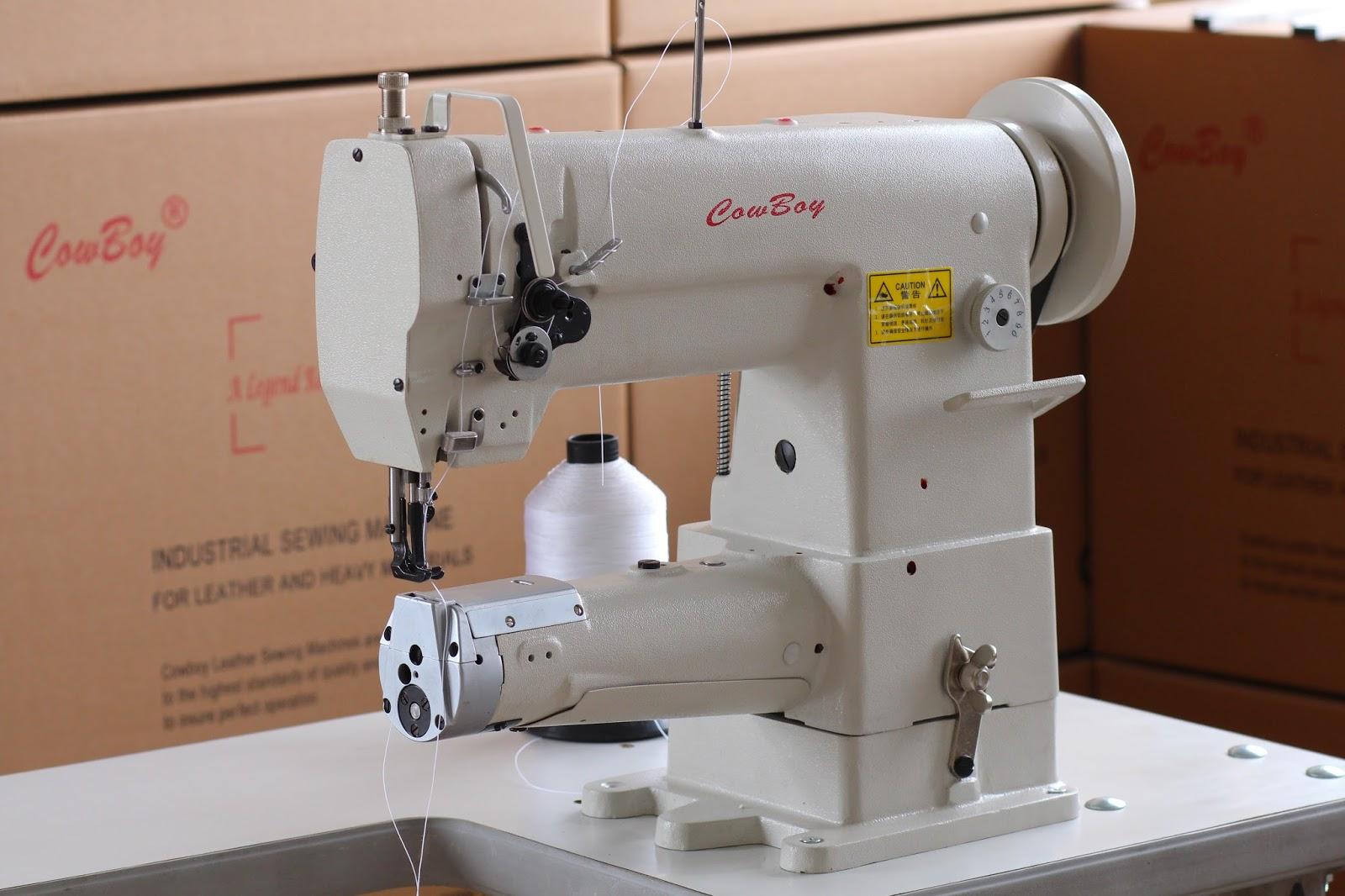 medium arm sewing machine
