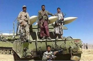 Innalillah... Milisi Syiah Houthi Tolak Bebaskan Tawanan Sipil