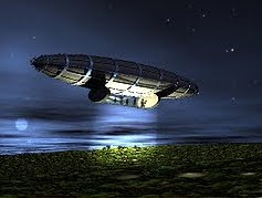 Reddit Users Tell Incredible UFO & Alien Stories For The