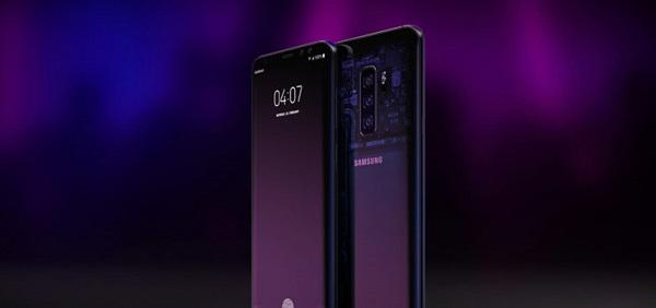 صور مسربة لهاتف Galaxy S10 لنموذج 5G الأولي