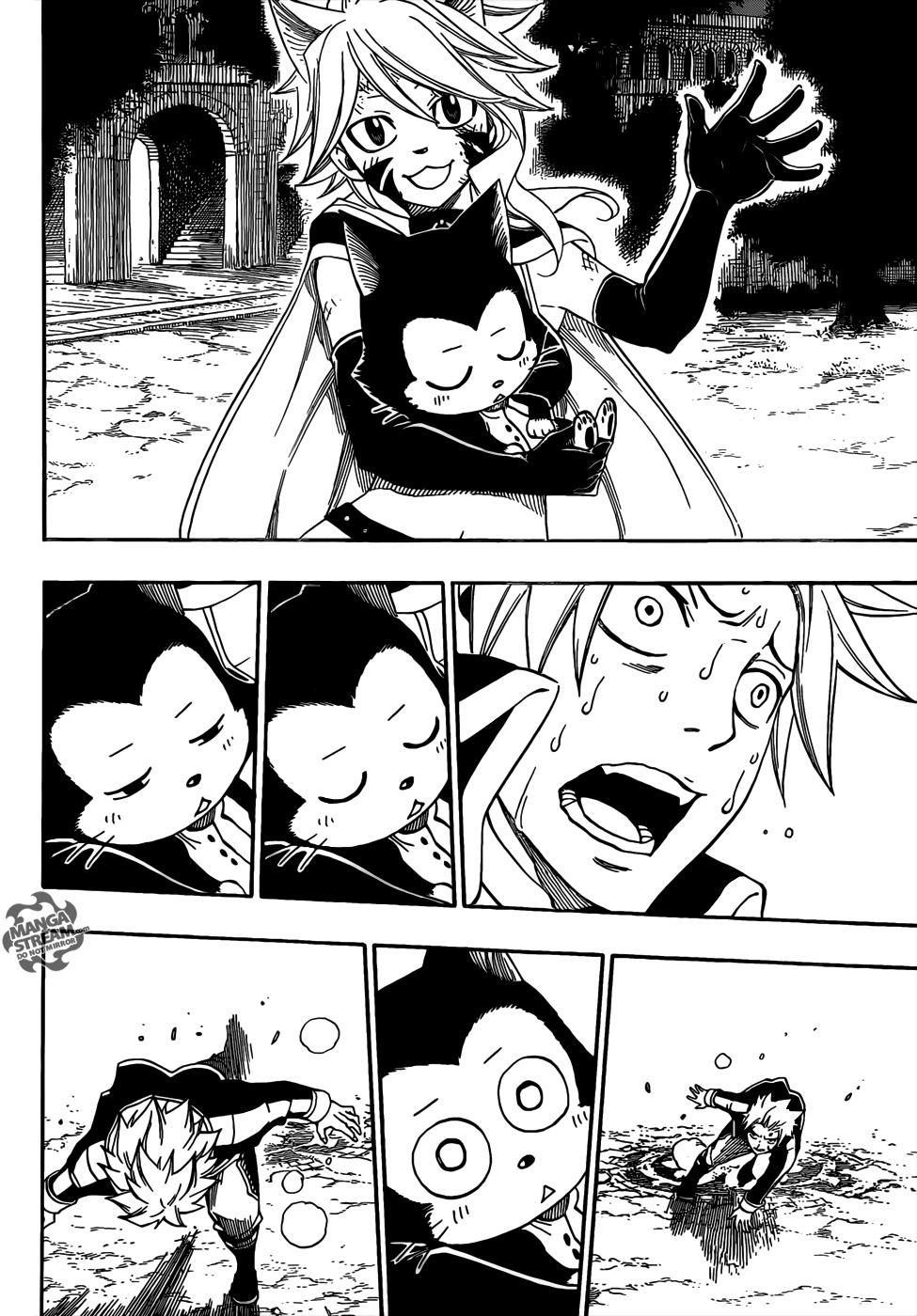 Fairy Tail chap 322 trang 26