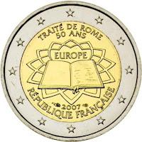 Roomansopimus ranska 2007
