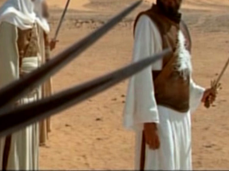 Ja'far bin abi tholib adalah pemimpin kaum muslimin saat hijrah ke negeri habasya dan panglima perang kaum muslim saat menakhlukkan romawi.