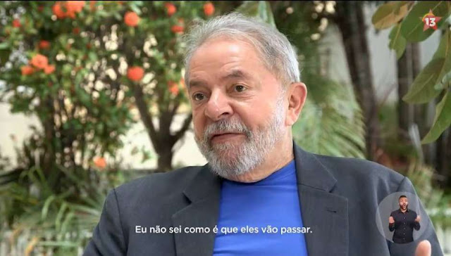 TSE suspende propaganda de Lula e fixa multa de R$ 500 mil