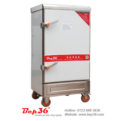 Hướng dẫn cách đấu nối và sử dụng tủ nấu cơm điện