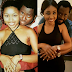 Check out this epic throwback/new photo of Desmond Elliot and Sis.