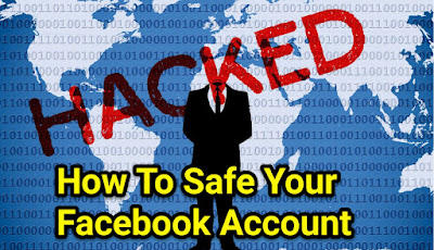 Facebook Account Ko Hack Hone Se Kaise Bachaye