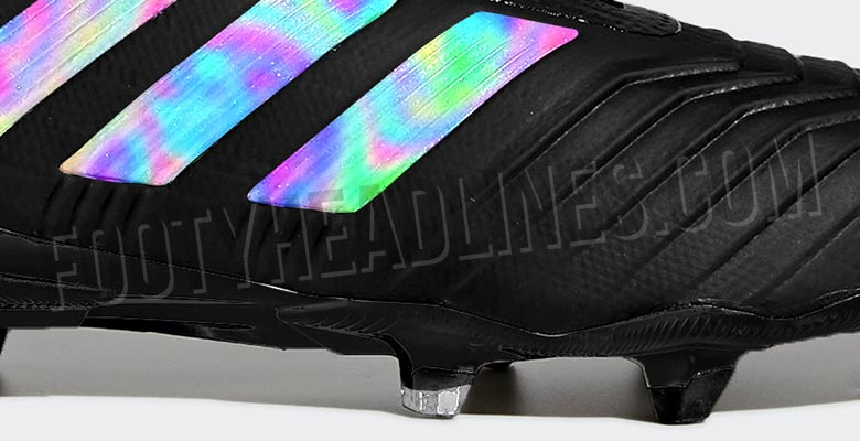 ca94af4607ab The Shadow Mode Adidas Predator 18 boots are set to be launched in early  July 2018.