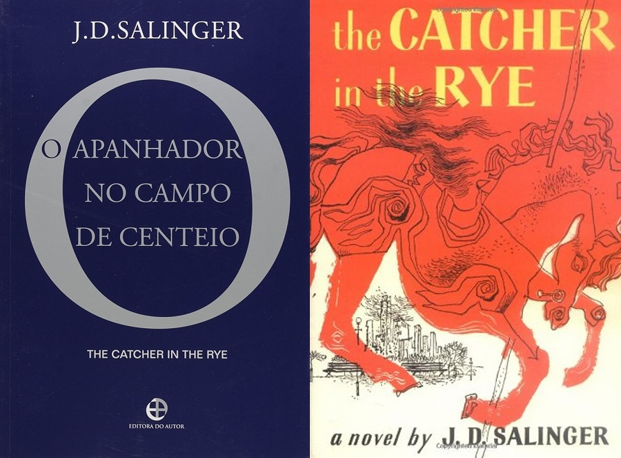 an analysis of the controversial book the catcher in the rye by jd salinger The catcher in the rye study guide contains a biography of jd salinger, literature essays, quiz questions, major themes, characters, and a full summary and analysis about the catcher in the rye the catcher in the rye summary.