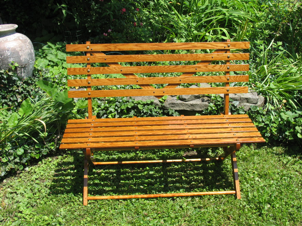 Awesome Libbylula Country Arts And Crafts Hand Made Folding Garden Evergreenethics Interior Chair Design Evergreenethicsorg