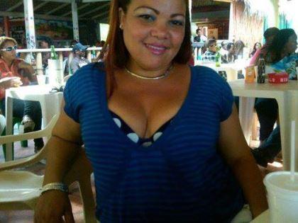 mujeres hermosas en Caripe