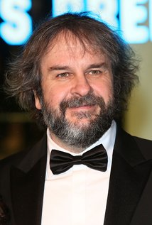 Peter Jackson. Director of The Frighteners