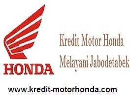 Kredit Motor Honda Secara Online