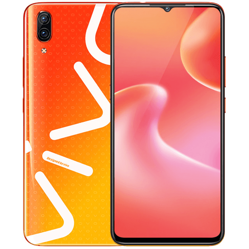 Vivo X23 with AMOLED Halo FullView screen, Snapdragon 670, and dual cam with wide-angle goes official