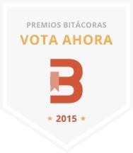 http://bitacoras.com/premios15/votar/dd3b525c3565c7c63800ed374a6f34c1e1517d9b