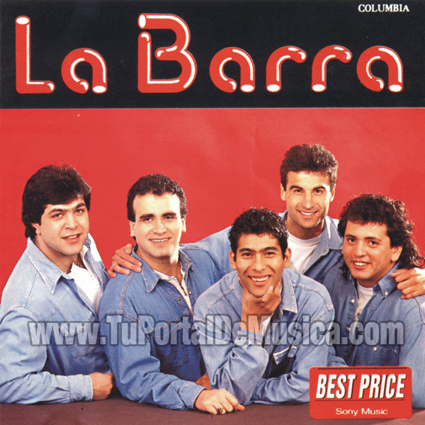 La Barra (1994)