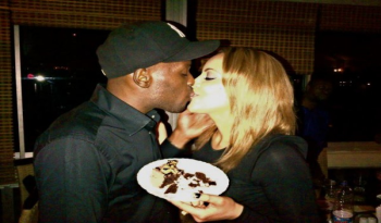 Ikechukwu And Sarah Ofili Are Officially Engaged. 1