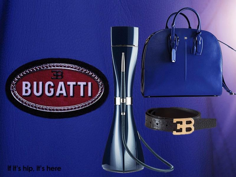 Bugatti Lifestyle Collection