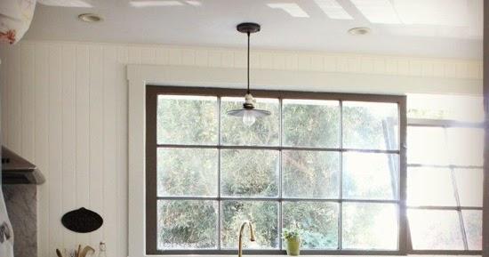 No Upper Cabinets In Kitchen Open Floor Plan