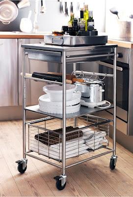 muebles complementarios para cocinas en huesca