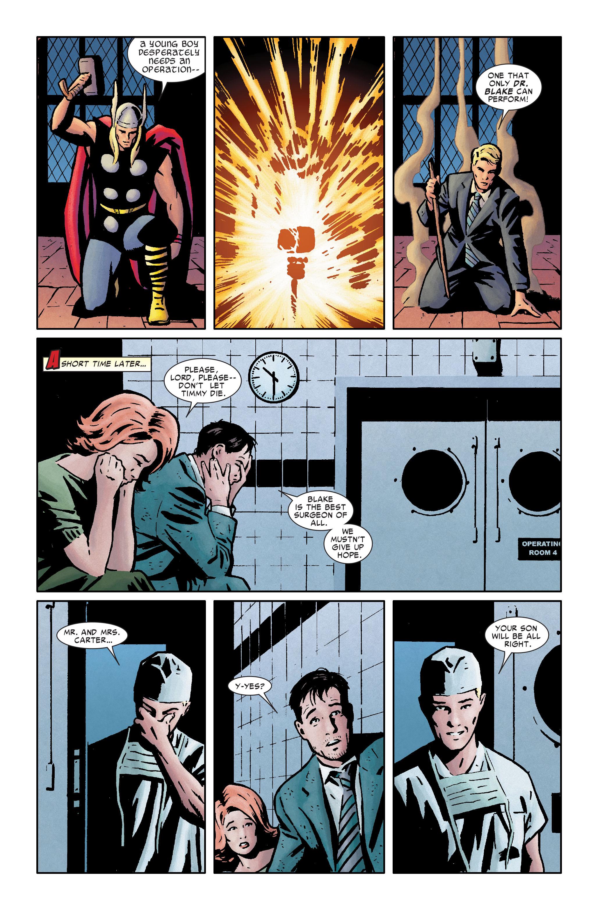 Thor (2007) Issue #600 #13 - English 53