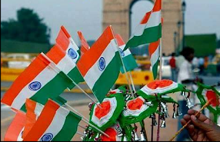 Tiranga Flag Images for 15 August Status