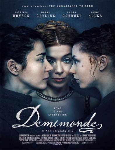 Ver Demimonde (2015) Online