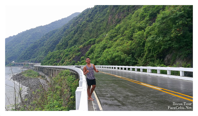 Patapat Viaduct In Ilocos