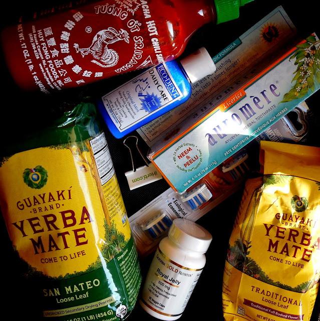 5 Metabolism-Boosting Foods