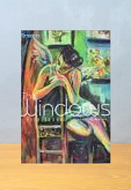 THE WINDOWS, Fira Basuki