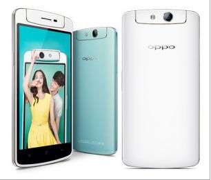 Perkembangan Oppo Smartphone Di Indonesia - Harga Terbaru