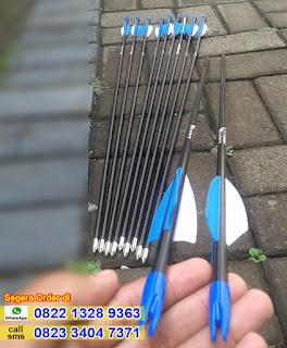 Anak Panah Fiber | Jual Arrow FiberGlass