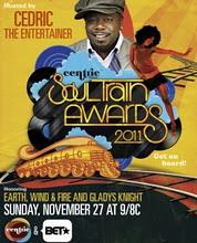 Sokah2Soca : Soul Train Award Show 2011 Nominates Machel