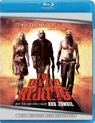 The Devil's Rejects 2005 Dual Audio BluRay Download