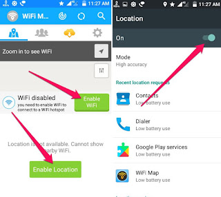 Wifi Hack Kaise Kare Without Root ! Wi Fi Password Crack