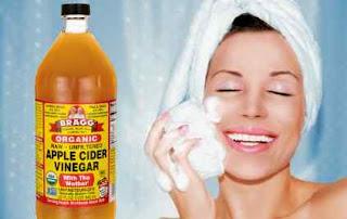 6 Amazing Ways To Use Apple Cider Vinegar For good Skin