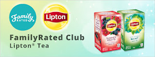 Product Testing Offer - 200 People Can Try Lipton Tea's  FREE